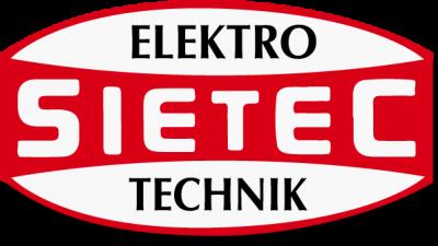 Sietec - Elektrotechnik mit Verantwortung